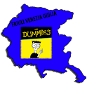 Turismo for dummies FVG icon