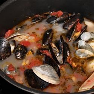 Chicken Cioppino Recipes