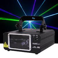 Scandlight Laser TL-GBC