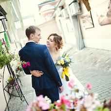 Wedding photographer Aleksey Bulatov (Poisoncoke). Photo of 24.08.2016