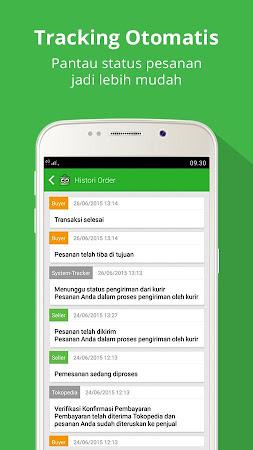 Tokopedia - Jual Beli Online 1.9.7 screenshot 322573