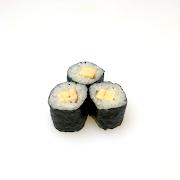 Tamago (Omelette) Mini Roll