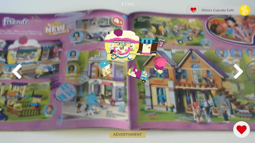 LEGO® 3D Catalogue screenshots 1