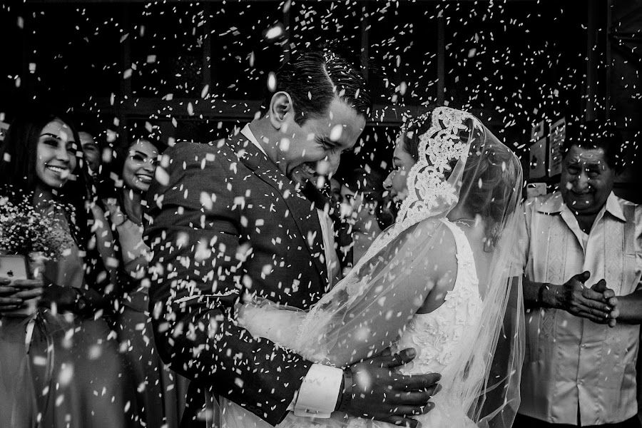 Wedding photographer Barbara Torres (BarbaraTorres). Photo of 11.05.2019