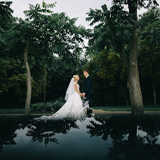 Wedding photographer Vladimir Borodenok (Borodenok). Photo of 02.08.2017