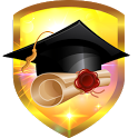 Graduation Ceremony Invitations icon