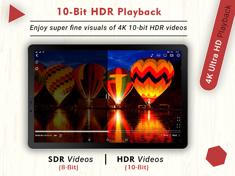 4K Video Player All Format - CnX Player QuickCast APK Cracked Free
