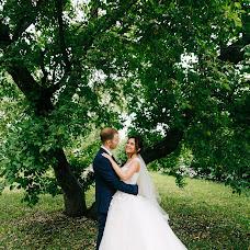 Wedding photographer Tonya Dokuchaeva (antoninadok). Photo of 11.07.2017