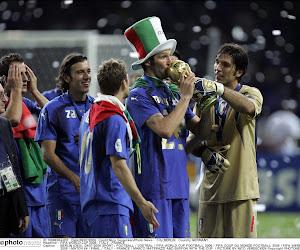 De aanloop naar en de exacte woorden vlak voor dé kopstoot uit de voetbalgeschiedenis: Materazzi haalt herinneringen op