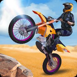 Stunt Motor Racing