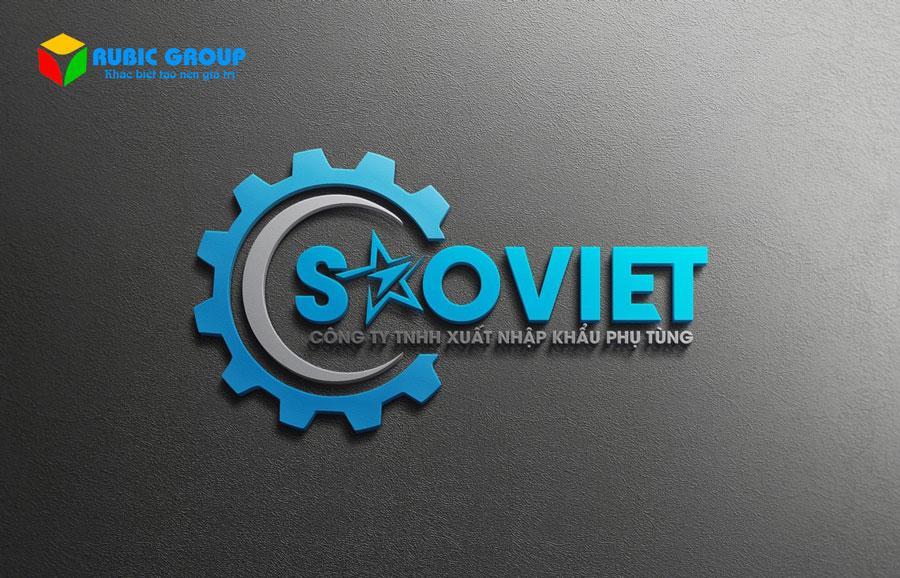 Logo là biểu trưng giúp khách hàng nhận biết doanh nghiệp
