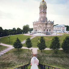 Wedding photographer Ella Chernyakh (EllaChernyah). Photo of 17.09.2014