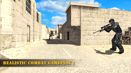Commando Global Strike Adventure 1.0 screenshots 11
