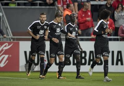 Eupen va affronter le RFC Liège en amical !