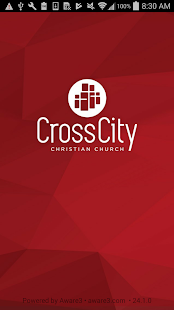 CrossCity Church - Fresno, CA- screenshot thumbnail