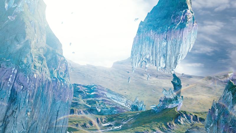MOBIUS FINAL  FANTASY Screenshot 7