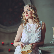 Wedding photographer Yuliya Dubrovskaya (juliadubrovs). Photo of 19.02.2015