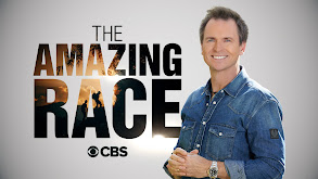 The Amazing Race thumbnail