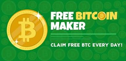 Free Bitcoin Miner