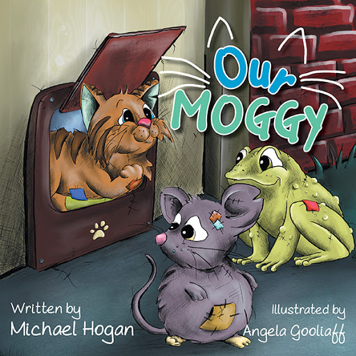 Our Moggy cover