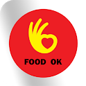 Food OK Delivery icon