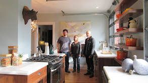 A Young Buffalo Couple Brews Up a Renovation That Includes a Kegerator and a Chicken Coop thumbnail