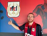 🎥 Officiel : Un joueur formé au Standard de Liège et à Genk débarque au FC Liège