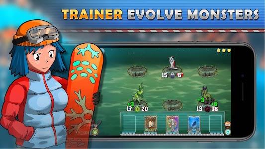 Monster Battles: TCG 2.1.5