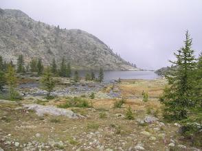 Photo: Lago Bianco