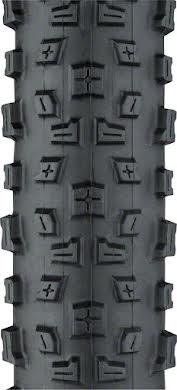 CST Camber Tire 26 x 2.1 Single Compound, 27tpi, Steel Bead alternate image 3