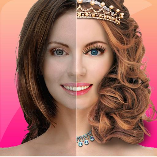 Girls Makeup Editor