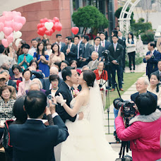 Wedding photographer Ryan Hsu (hsu). Photo of 06.02.2014
