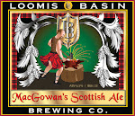 Loomis Basin MacGowan's Scottish Ale