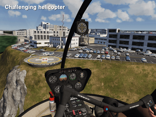 Aerofly FS 2020  screenshots 10