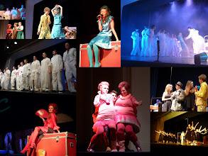 Photo: Theatergrupper 2014 - 15.03.2014