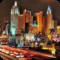 Las Vegas Live Wallpaper icon
