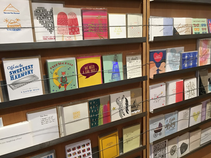 Enjoy the hipster collection of greeting cards.