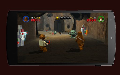 Guide for LEGO Star War