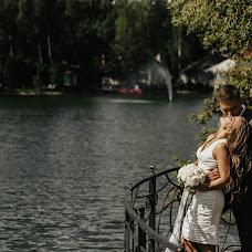 Wedding photographer Mayya Lyubimova (lyubimovaphoto). Photo of 15.10.2018