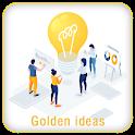 Golden Idea icon