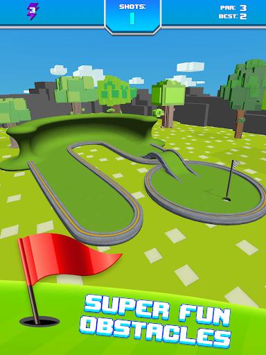 Mini Golf Stars: Retro Golf Game apkdebit screenshots 15