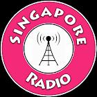 Singapore Radio icon