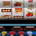 Deluxe Slots – Sizzling Super Lucky #77 Slot King icon