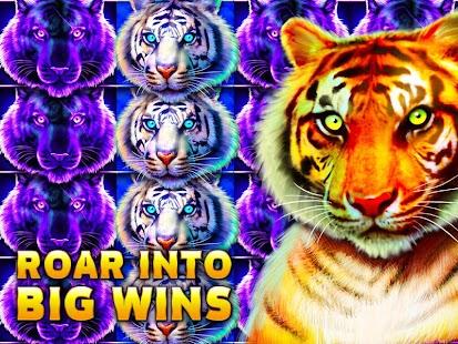 Slots - House of Fun! Play Now - screenshot thumbnail