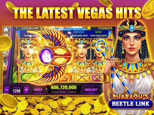HighRoller Vegas - Free Slots & Casino Games 2020 2.1.29 screenshots 14