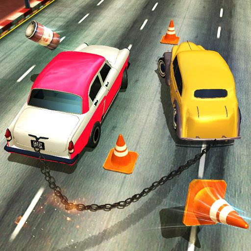 Chained Cars Vintage (game)
