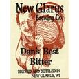 Logo of New Glarus Dan's Best Bitter