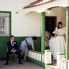 Fotógrafo de bodas Fabian Martin (fabianmartin). Foto del 30.05.2018
