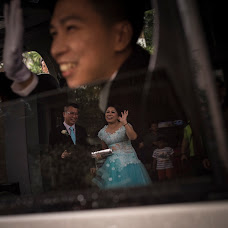 Wedding photographer prima yurie (primayurie). Photo of 16.06.2015