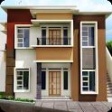 Minimalist House Design Model 2020 icon